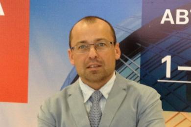Дмитрий Братанов