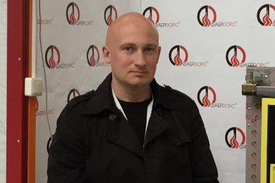 Игорь Яцковец