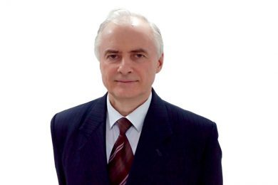 Александр Смирный