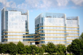 Гостинично-деловой комплекс «Shanter Hill», Минск