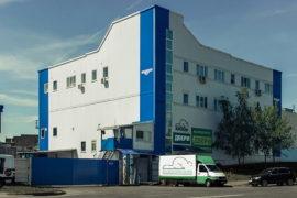 Фабрика «BelWoodDoors», Минск