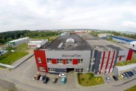 Завод «БеллаПак», Минск
