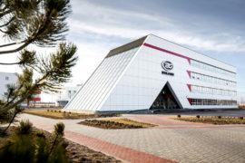 Автомобильный завод «БелДжи», Минск